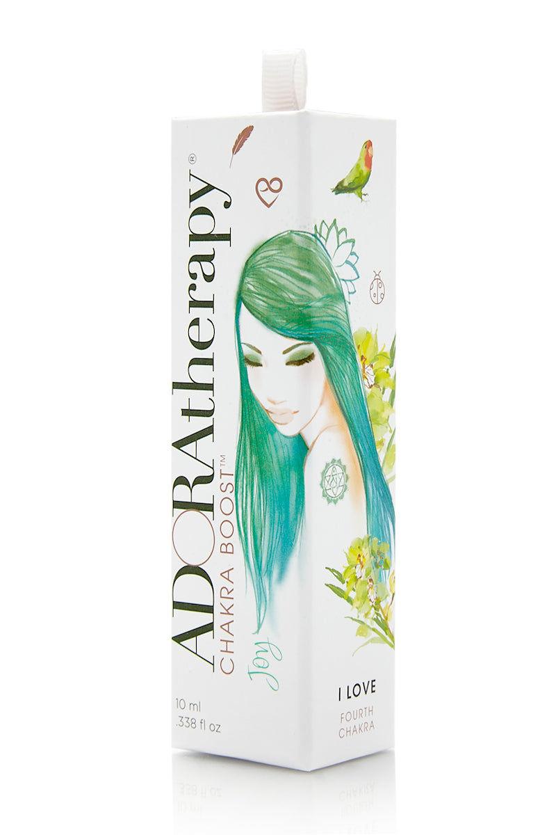ADORATHERAPY Prestige Chakra Boost - Joy 10ml Roll On Beauty | Prestige Chakra Boost - Joy 10ml Roll On