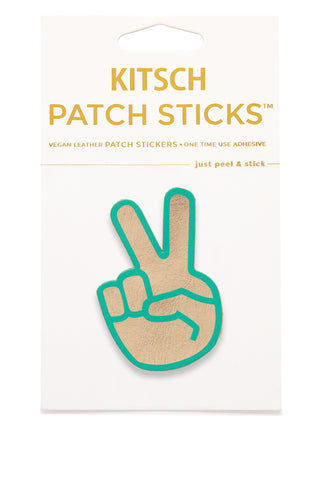 KITSCH Peace Patch Stick Accessories | Peace Patch Stick