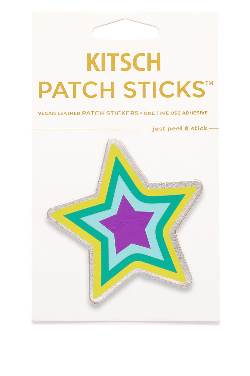 KITSCH Star Patch Stick Accessories   Star Patch Stick