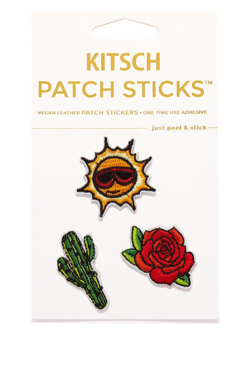 KITSCH Desert Days Patch Sticks Accessories | Desert Days Patch Sticks