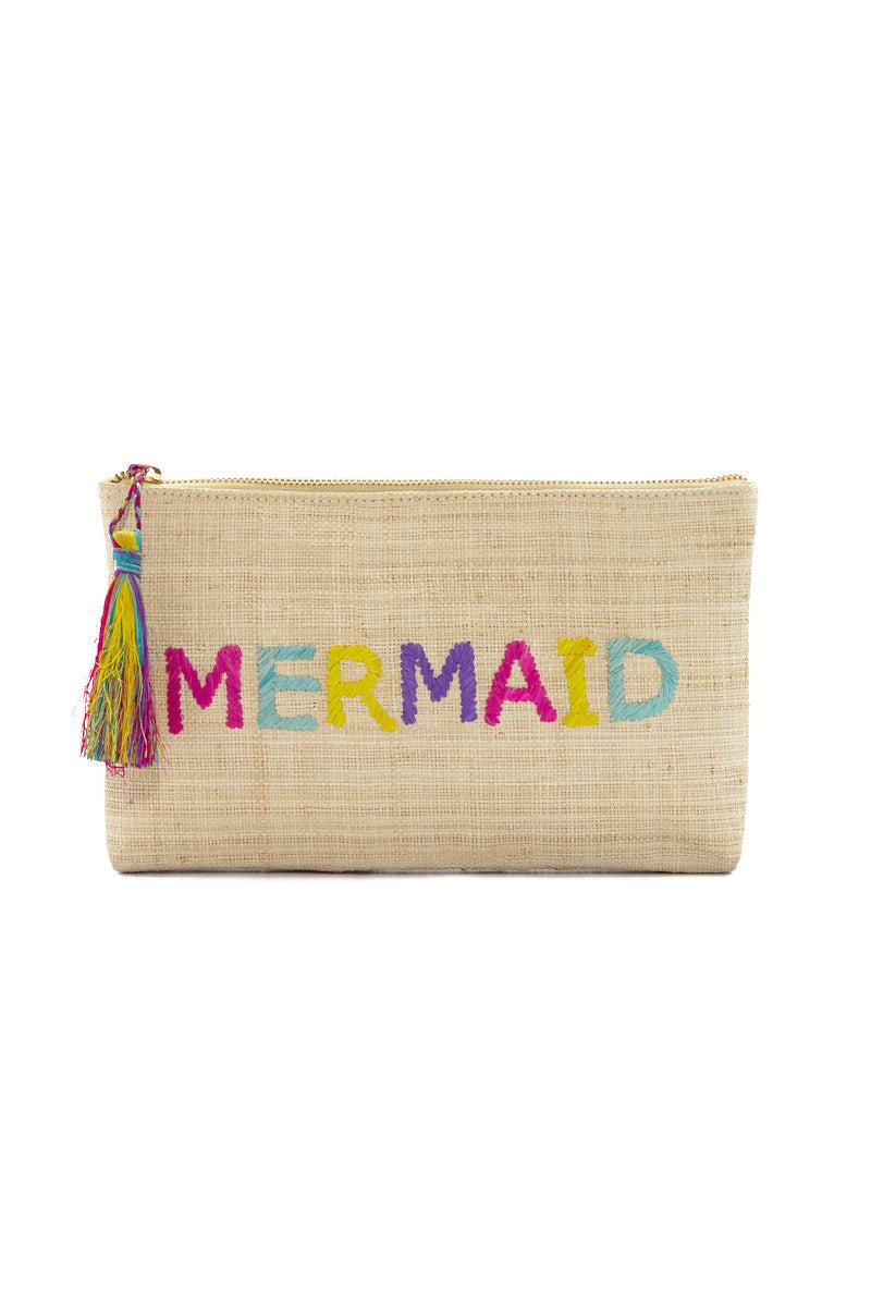KAYU Mermaid Pouch Bag | Mermaid| KAYU Mermaid Pouch