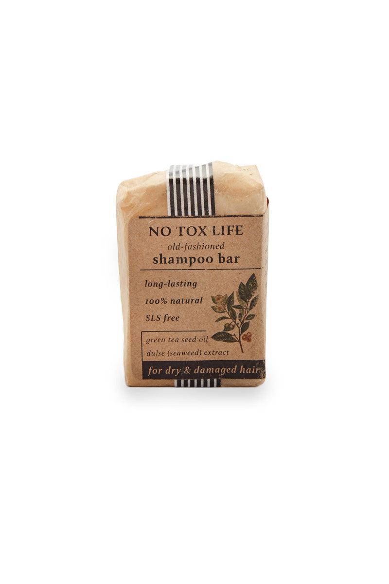 NO TOX LIFE Old Fashioned Shampoo Bar Beauty | No Tox Life Old Fashioned Shampoo Bar