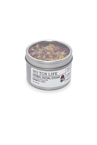 NO TOX LIFE Normal Skin Herbal Facial Steam Beauty | No Tox Life Normal Skin Herbal Facial Steam