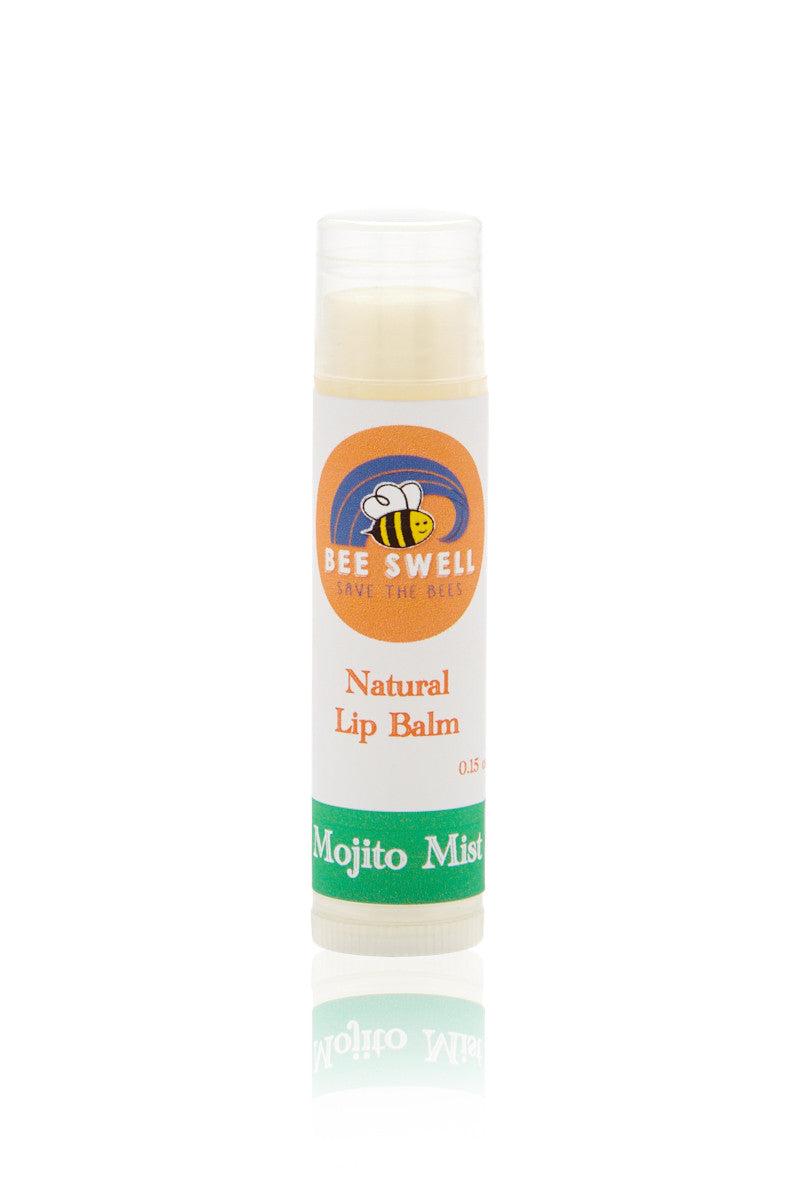 BEE SWELL Mojito Mist Lip Balm Beauty | Mojito Mist Lip Balm