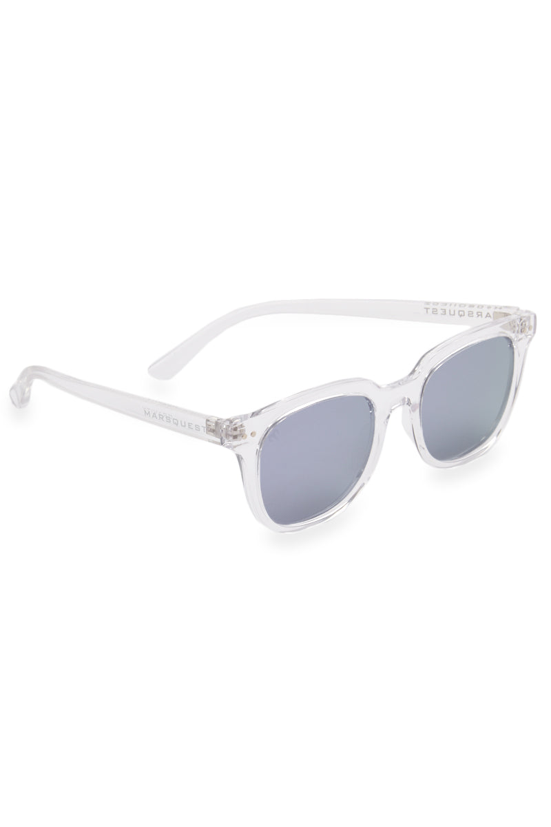 MARSQUEST INC. Gravity Sunglasses Sunglasses | Crystal/Ash| Marsquest Inc. Gravity Sunglasses