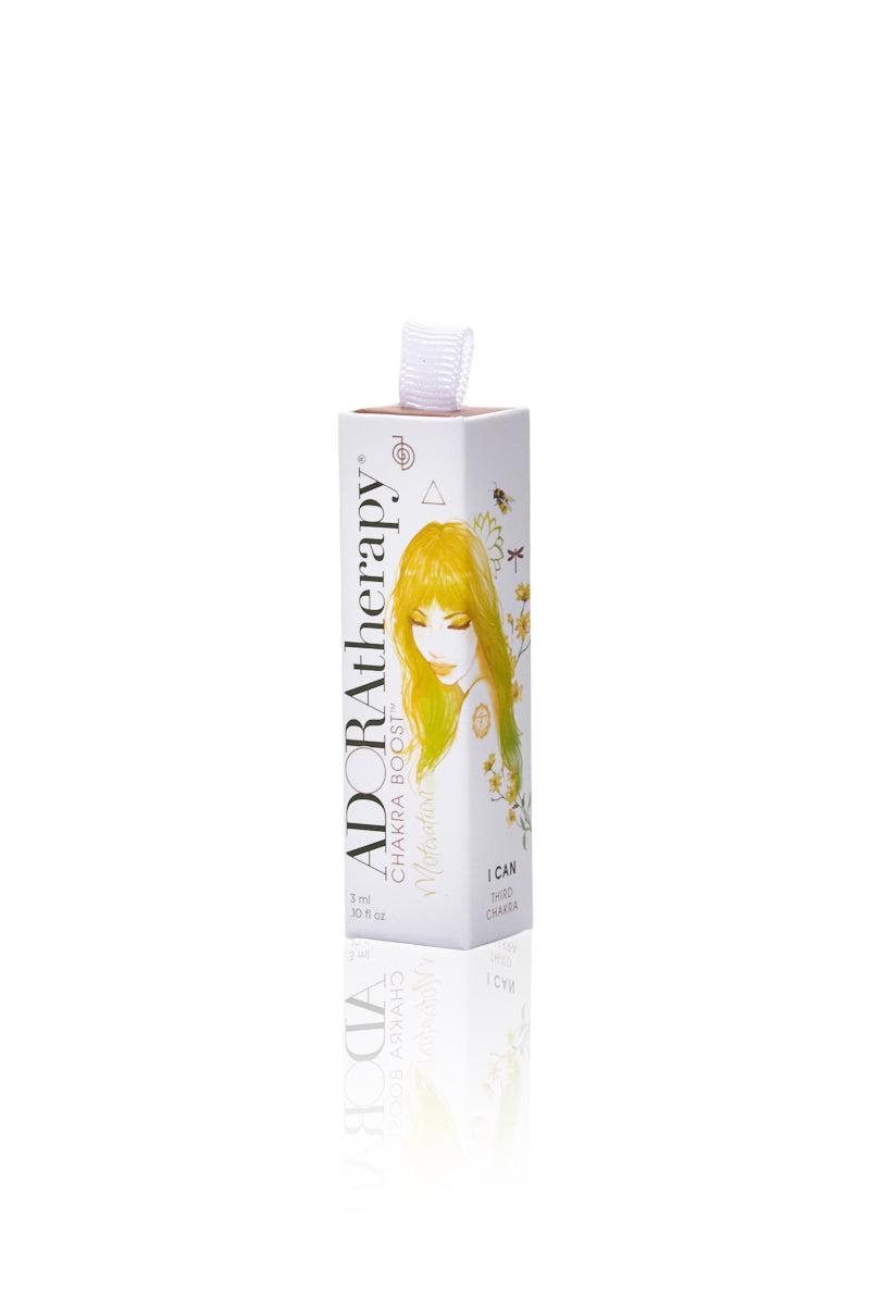 ADORATHERAPY Prestige Chakra Boost - Motivation - 3ml Roll On Beauty   Adoratherapy Prestige Chakra Boost - Motivation 3ml Roll On
