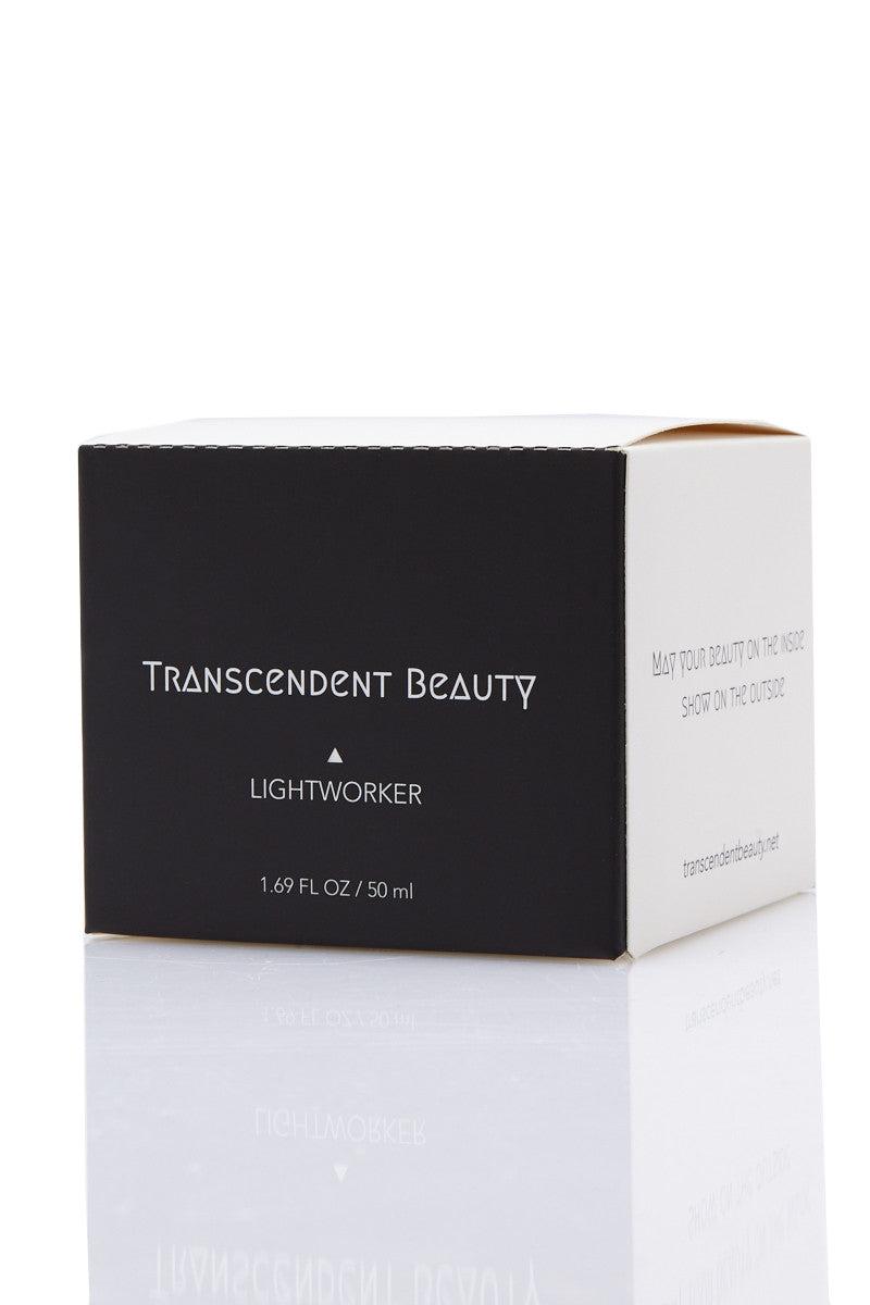 TRANSCENDENT BEAUTY Light Worker Skin Brightener Beauty | Light Worker Skin Brightener