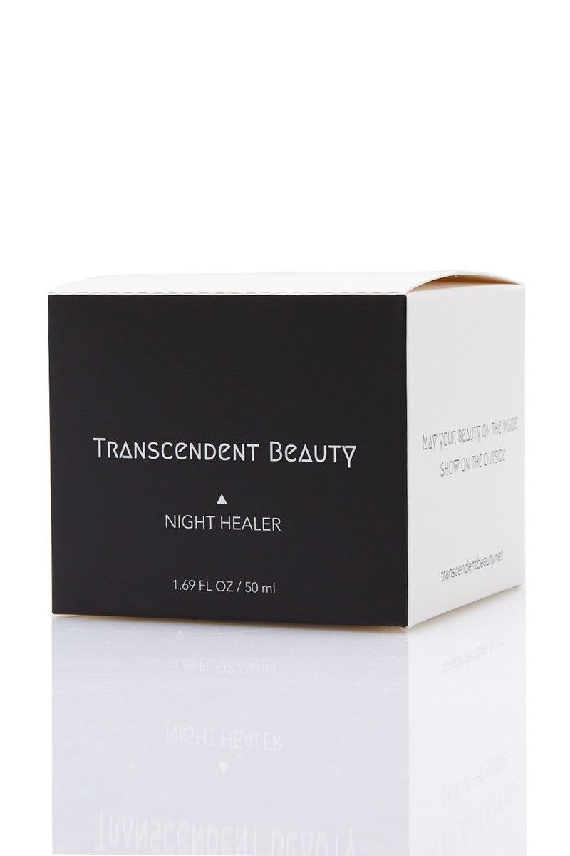 TRANSCENDENT BEAUTY Night Healer Repair Creme Beauty | Night Healer Repair Creme