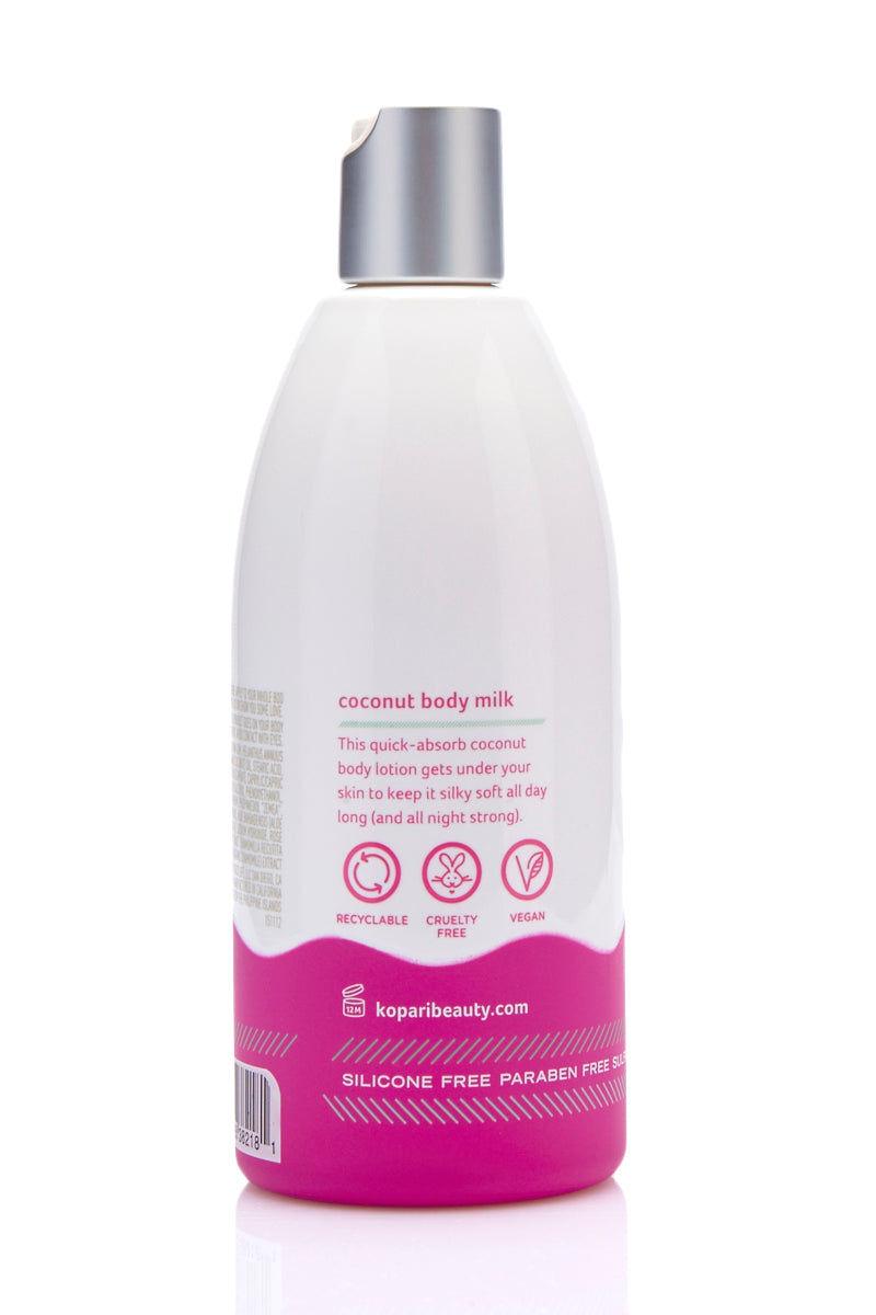 KOPARI BEAUTY Coconut Body Milk Beauty | Coconut Body Milk