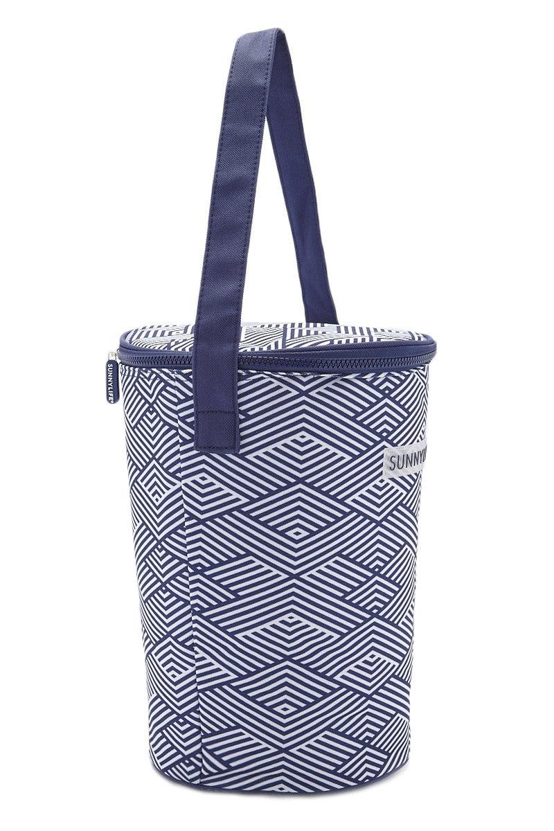 SUNNYLIFE Cooler Tote Bag | Montauk| Sunnylife Cooler Tote