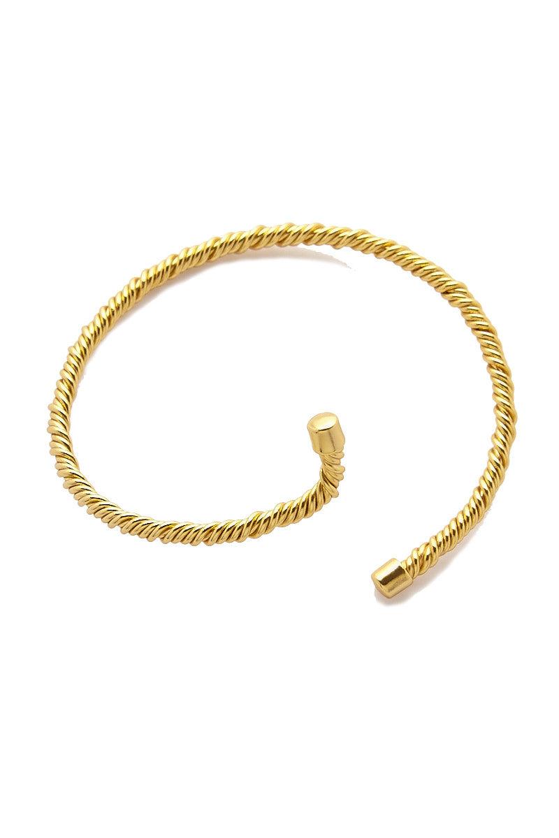 BRENDA GRANDS JEWELRY Aspen Bracelet Jewelry | Gold| Brenda Grands Aspen Bracelet