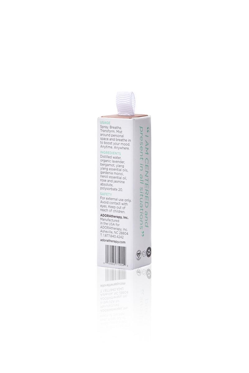 ADORATHERAPY Prestige Gal on the Go Mood Boost - Balanced - 3ml Spray Beauty | Adoratherapy Prestige Gal on the Go Mood Boost Balanced, 3ml Spray