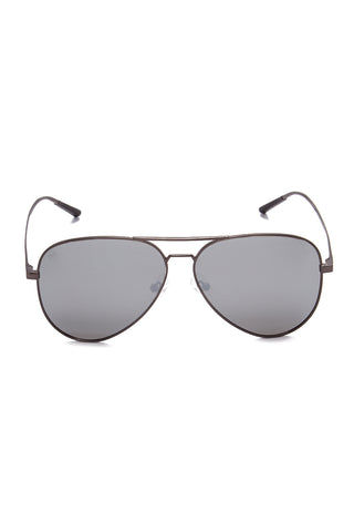 MARSQUEST INC. Force Sunglasses Sunglasses | Silver/Quartz| Marsquest Inc. Force Sunglasses