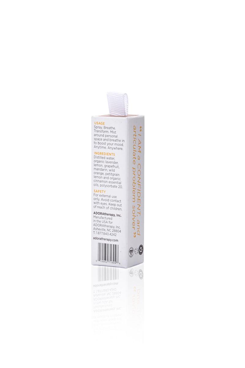 ADORATHERAPY Prestige Gal on the Go Mood Boost - Smart - 3 ml spray Beauty | Adoratherapy Prestige Gal on the Go Mood Boost - Smart - 3 ml spray