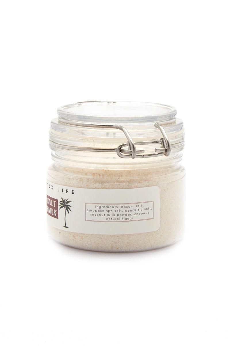 NO TOX LIFE Coconut Bath Milk Beauty | Coconut Bath Milk