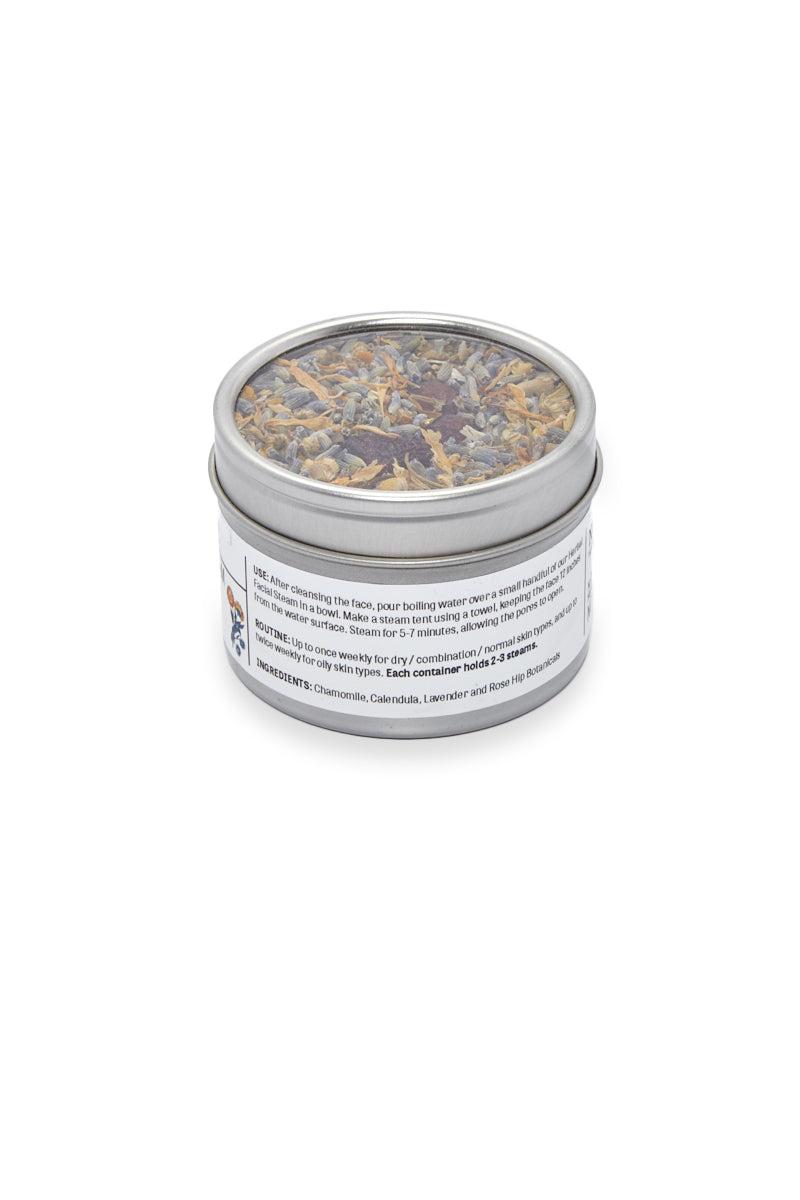 NO TOX LIFE Dry Skin Herbal Facial Steam Beauty | Dry Skin Herbal Facial Steam