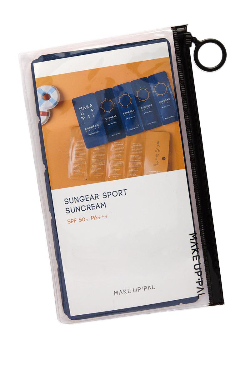 MAKE UP :PAL SUNGEAR SPORT SUNCREAM Beauty | Make Up :Pal Sungear Sport Suncream