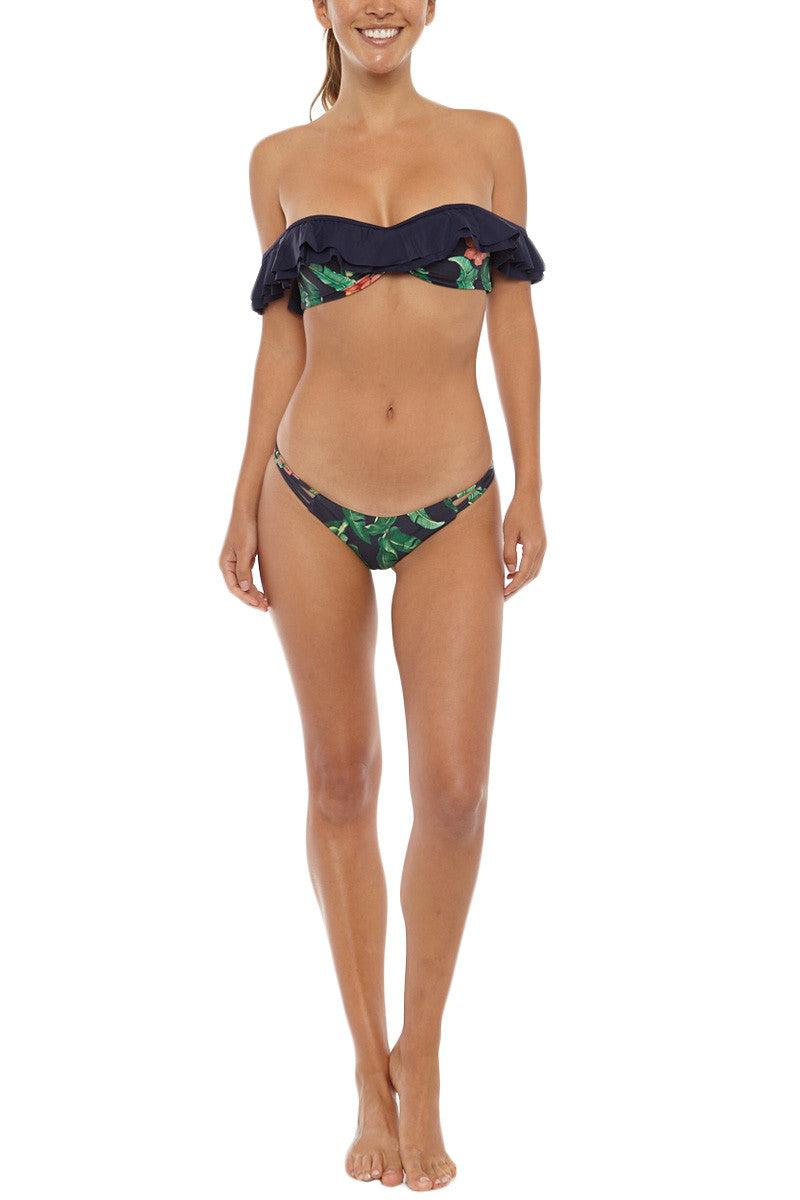 MGS Camilla Bottom - Gone Bananas Bikini Bottom | Gone Bananas| M.G.S Camila Bottom