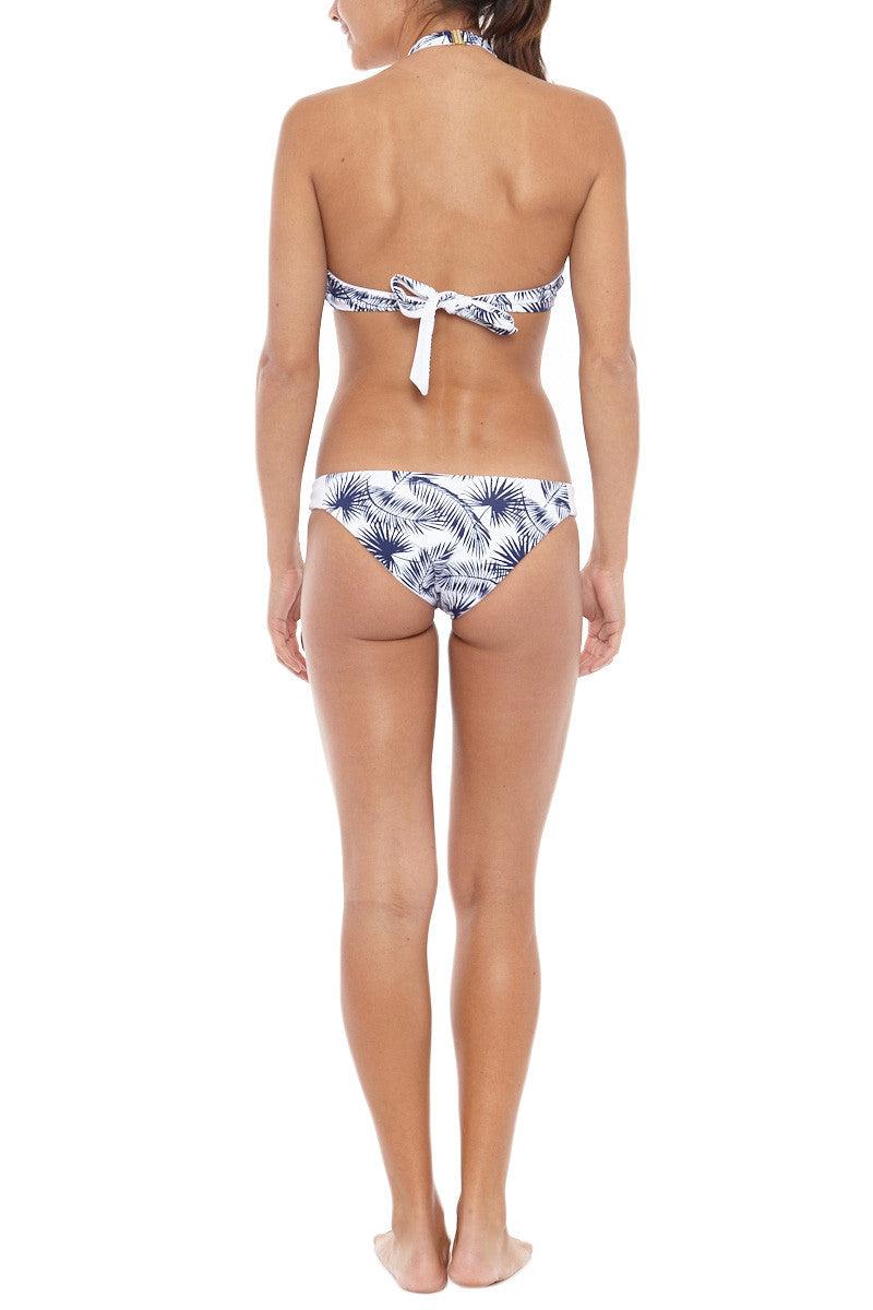 KHONGBOON Serik Bikini Bottom Bikini Bottom | Blue/White| Khongboon Serik Bikini Bottom