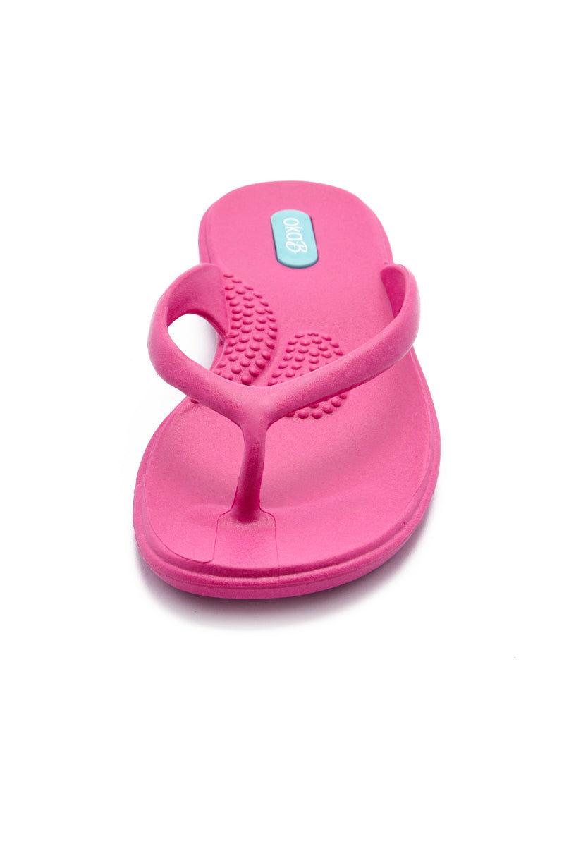 OKA.B Chloe Sandals Sandals | Azalea| Oka.B Chloe Sandals