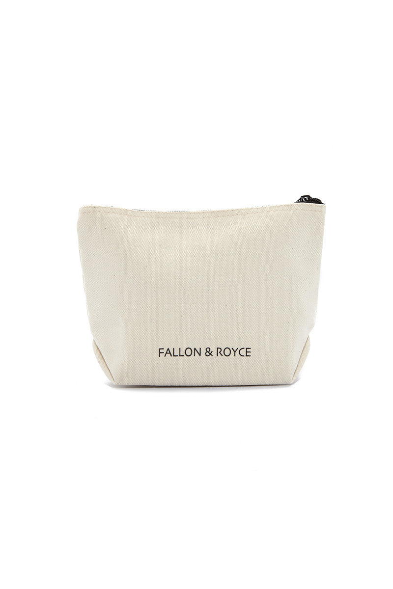 FALLON AND ROYCE Holy Chic Cosmetic Bag Bag | Holy Chic Cosmetic Bag