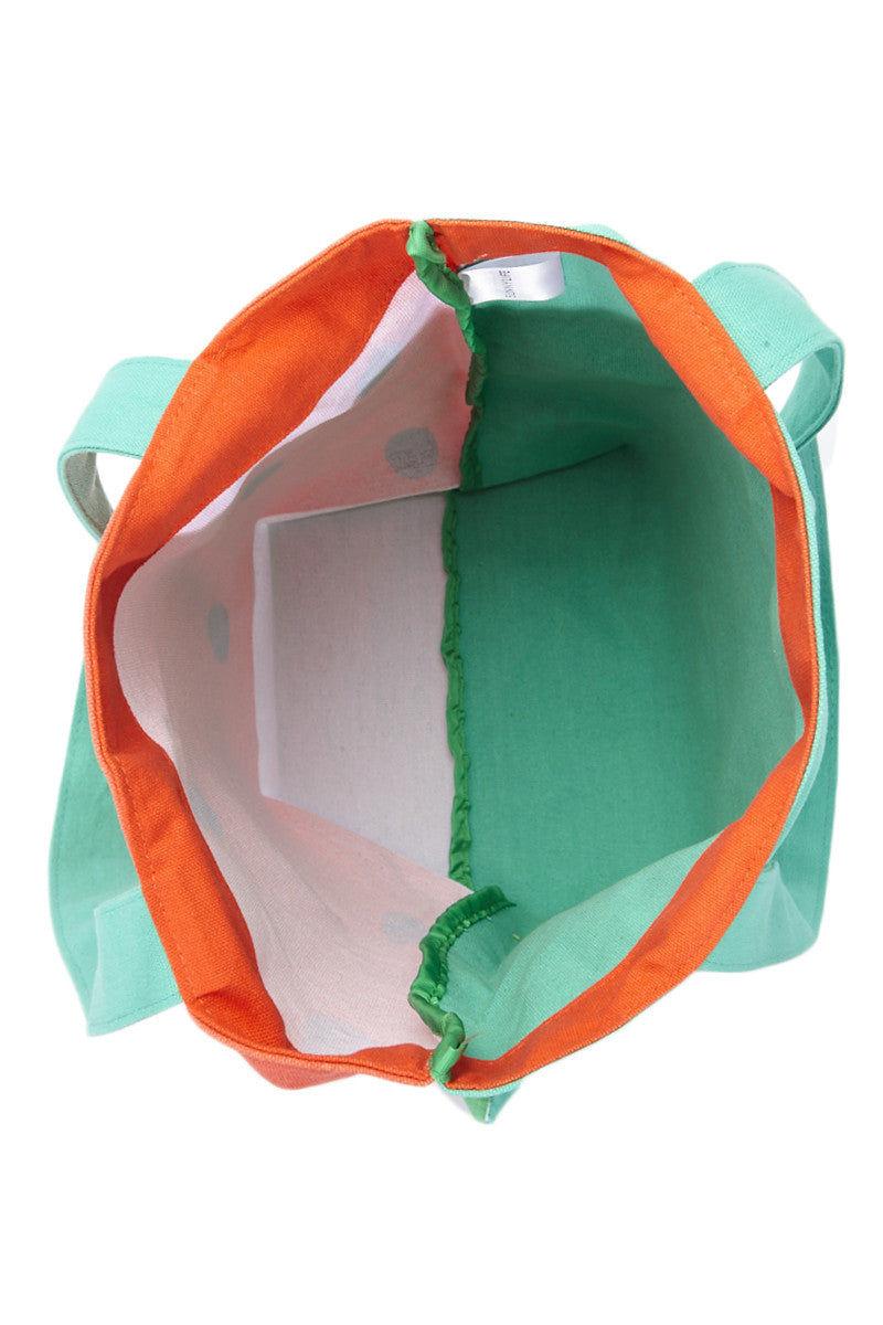 SUNNYLIFE Watermelon Tote Bag Bag | Watermelon| Sunnylife Watermelon Tote Bag