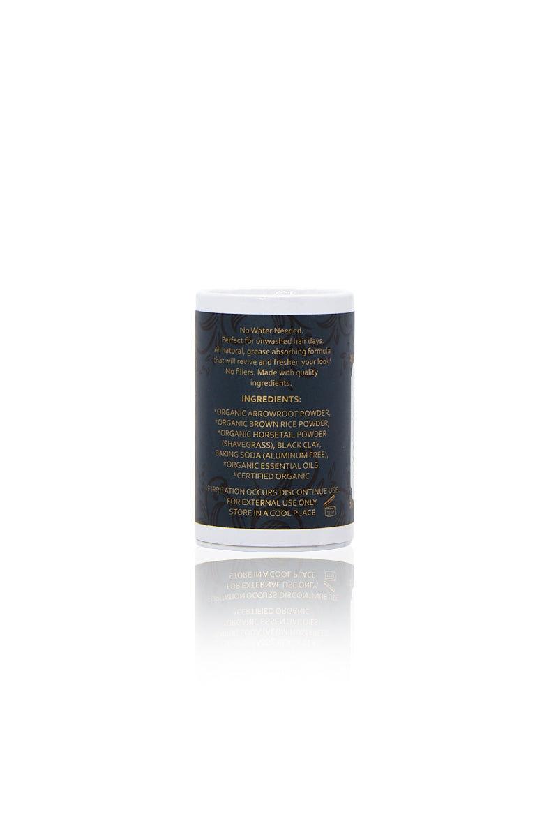 GREEN & GORGEOUS ORGANICS Organic Dry Shampoo - Grapefruit & Orange Beauty   Organic Dry Shampoo - Grapefruit & Orange