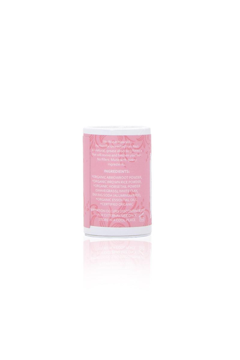GREEN & GORGEOUS ORGANICS Organic Dry Shampoo - Grapefruit & Orange Beauty | Organic Dry Shampoo - Grapefruit & Orange