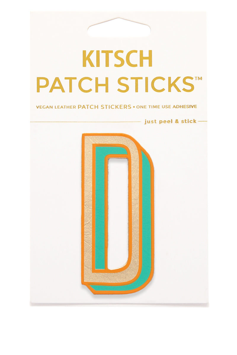 KITSCH Patch Stick - D Accessories | Patch Stick - D