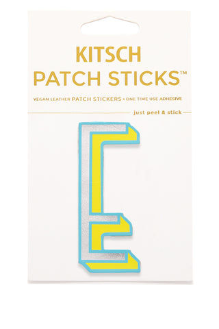 KITSCH Patch Stick - E Accessories | Patch Stick - E