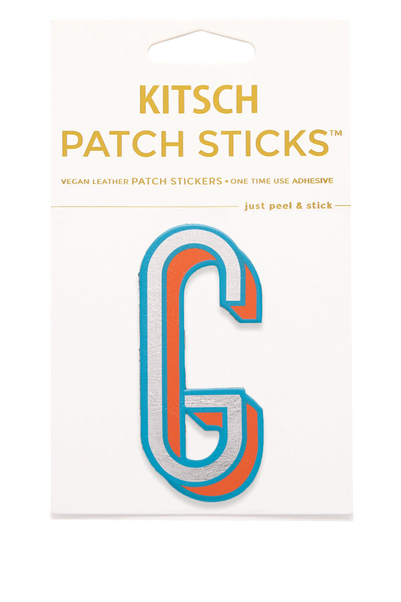 KITSCH Patch Stick - G Accessories | Patch Stick - G