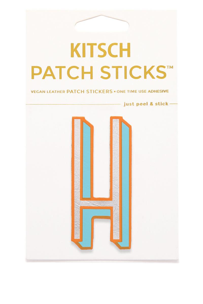 KITSCH Patch Stick - H Accessories   Patch Stick - H