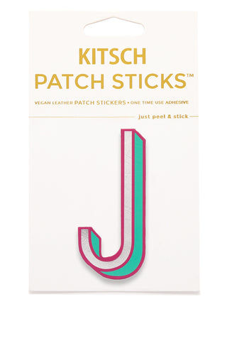 KITSCH Patch Stick - J Accessories | Patch Stick - J