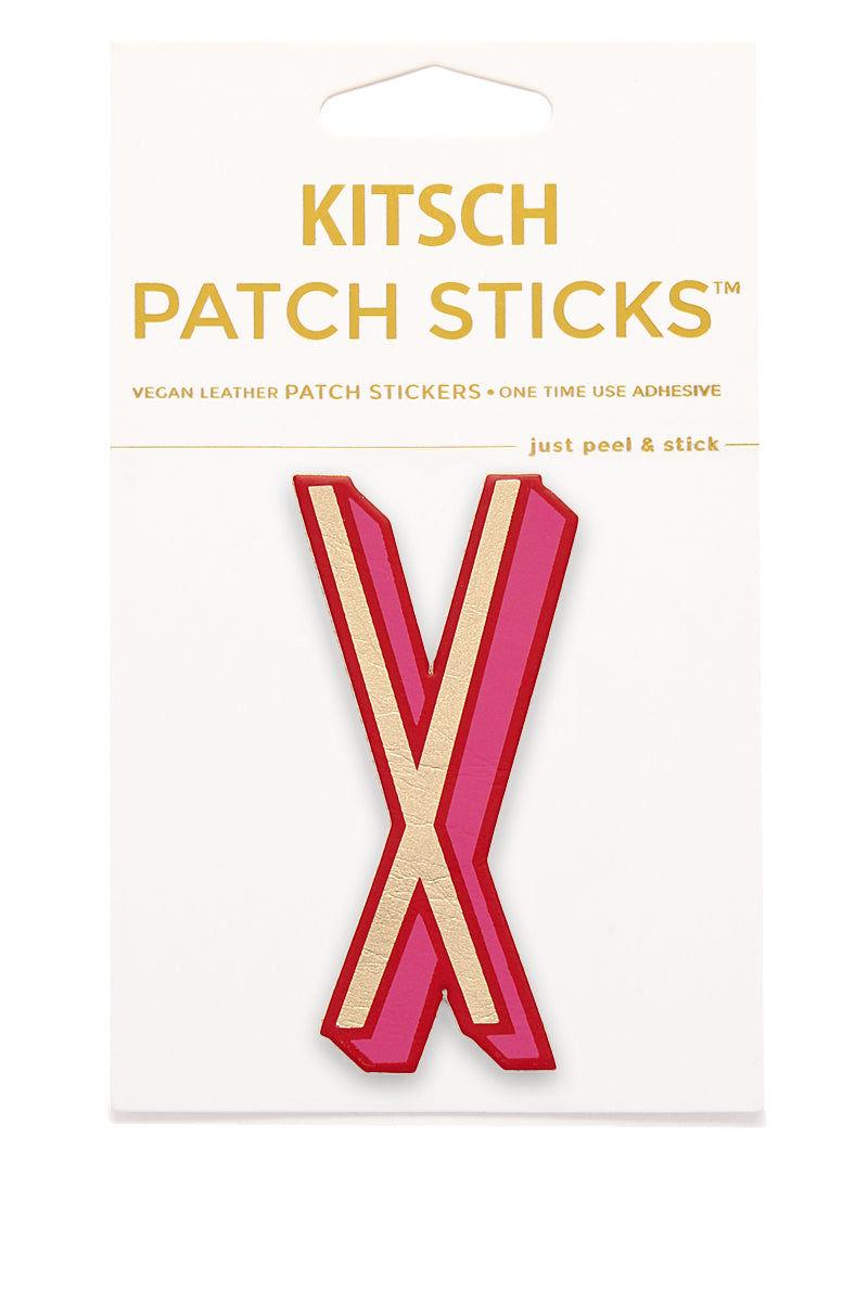 KITSCH Patch Stick - X Accessories   Patch Stick - X