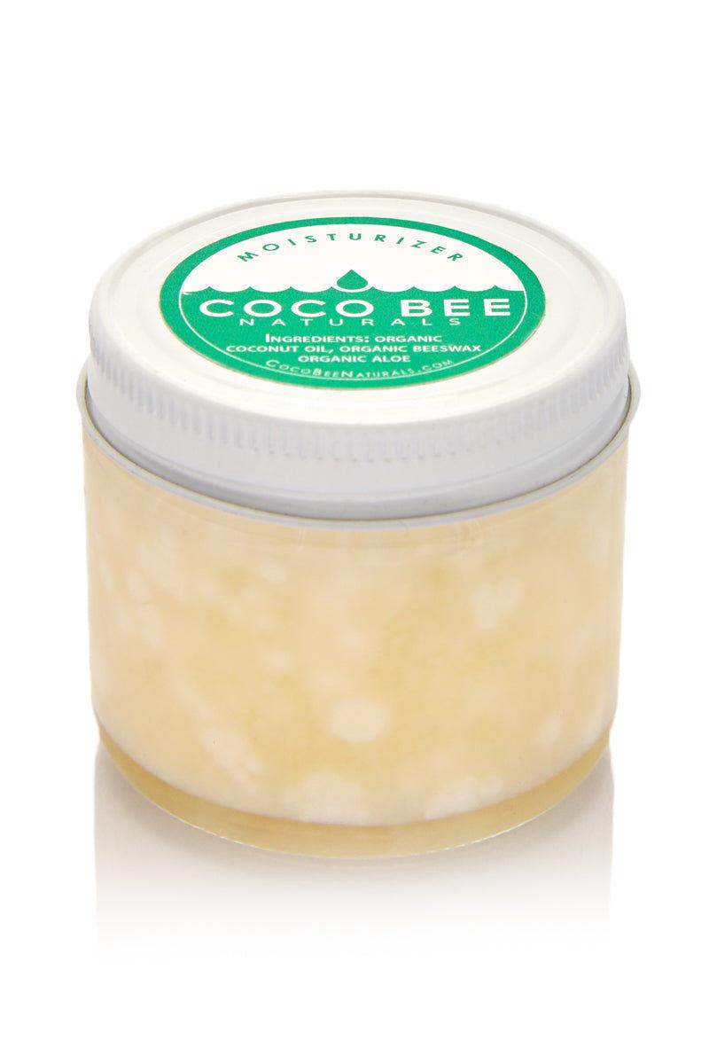 COCO BEE NATURALS 4 in 1 Moisturizer - 2 oz Beauty | 4 in 1 Moisturizer - 2 oz