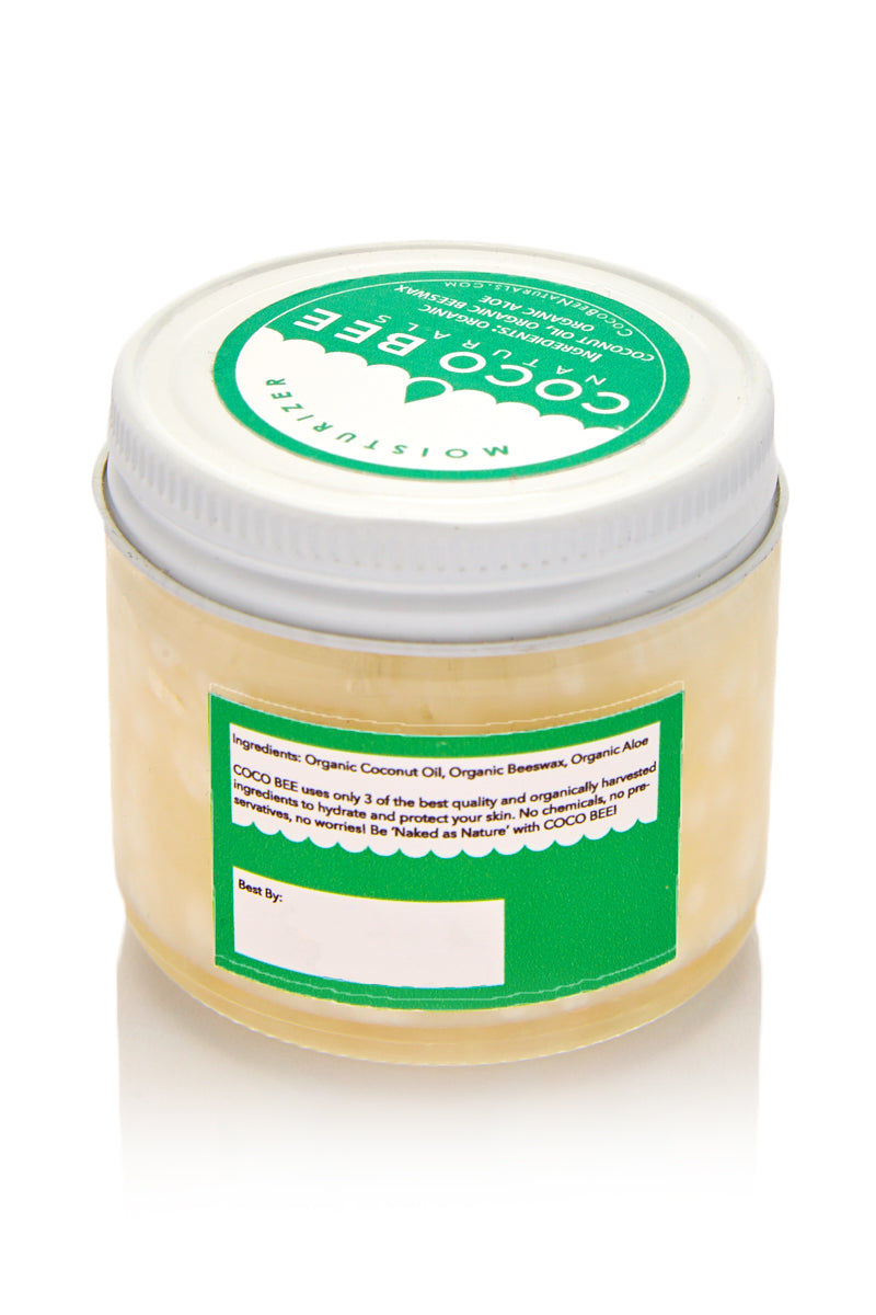 COCO BEE NATURALS 4 in 1 Moisturizer - 2 oz Beauty   4 in 1 Moisturizer - 2 oz