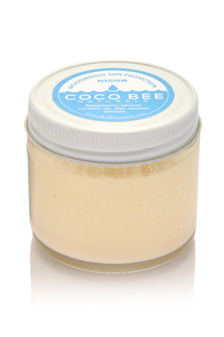 COCO BEE NATURALS Medium 15 - 2 oz Beauty | Coco Bee Naturals Medium 15 - 2 oz