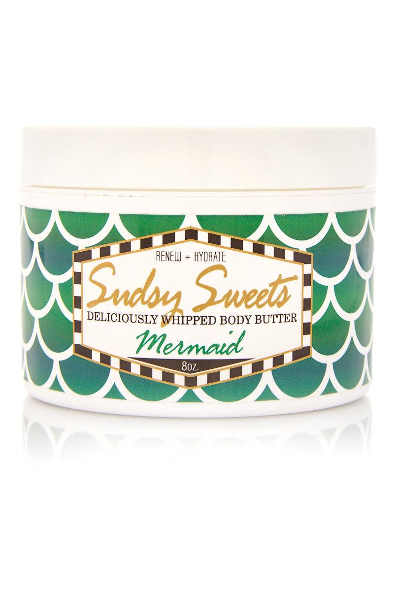 MUE LIFESTYLE Mermaid Body Butter Beauty | Mermaid Body Butter