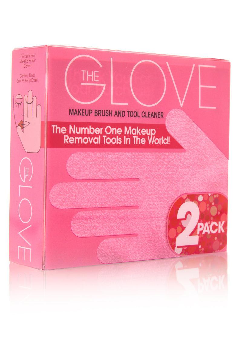 MUE LIFESTYLE Makeup Eraser Glove 2 pack Beauty   Makeup Eraser Glove 2 pack