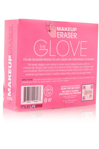 MUE LIFESTYLE Makeup Eraser Glove 2 pack Beauty | Makeup Eraser Glove 2 pack