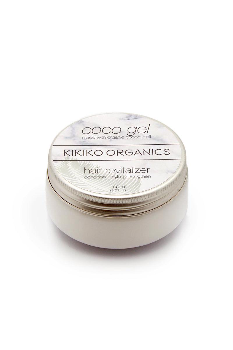 KIKIKO ORGANICS Hair Revitaliser Beauty | Hair Revitaliser