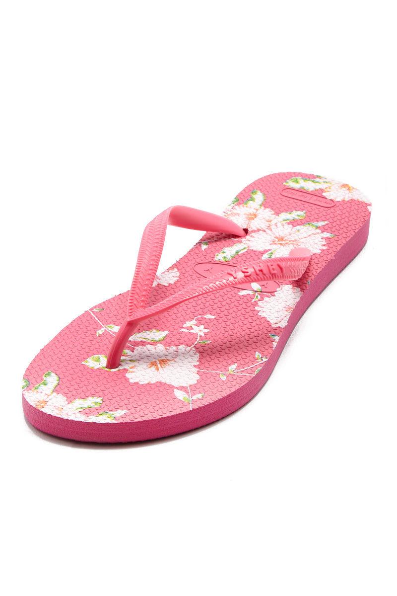 a28952e62dd21d ... YSHEY Ema Juicy Jungle Flip Flops Accessories