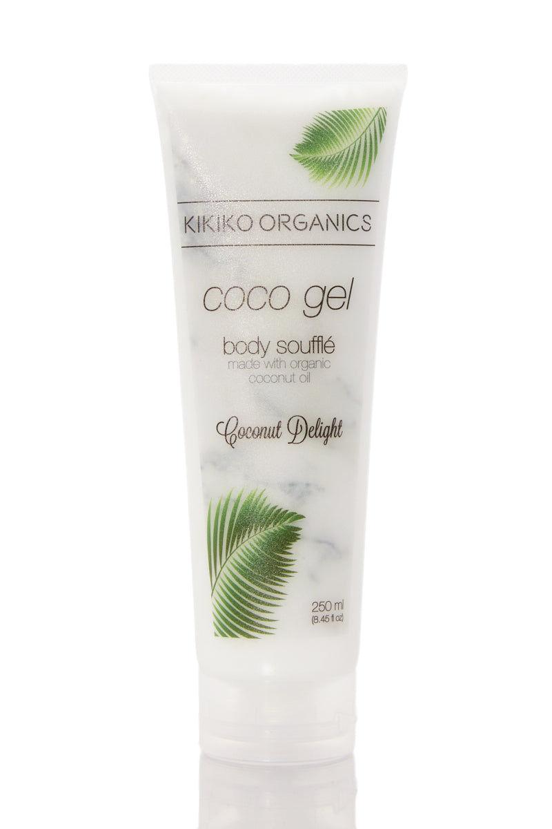KIKIKO ORGANICS Body Souffle- 250ml Beauty | Body Souffle- 250ml