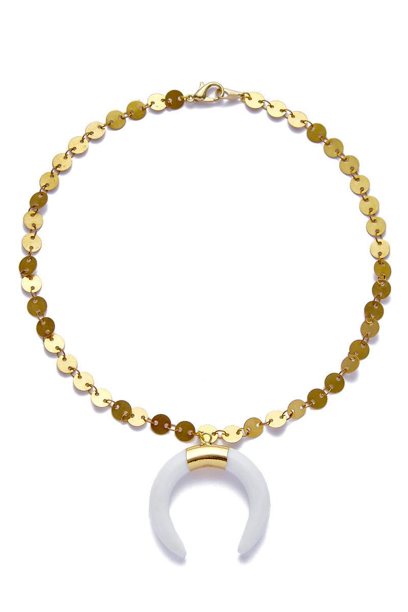 WANDERLUST FASHION Gold Mamba Choker Jewelry | Wanderlust Fashion Gold Mamba Choker