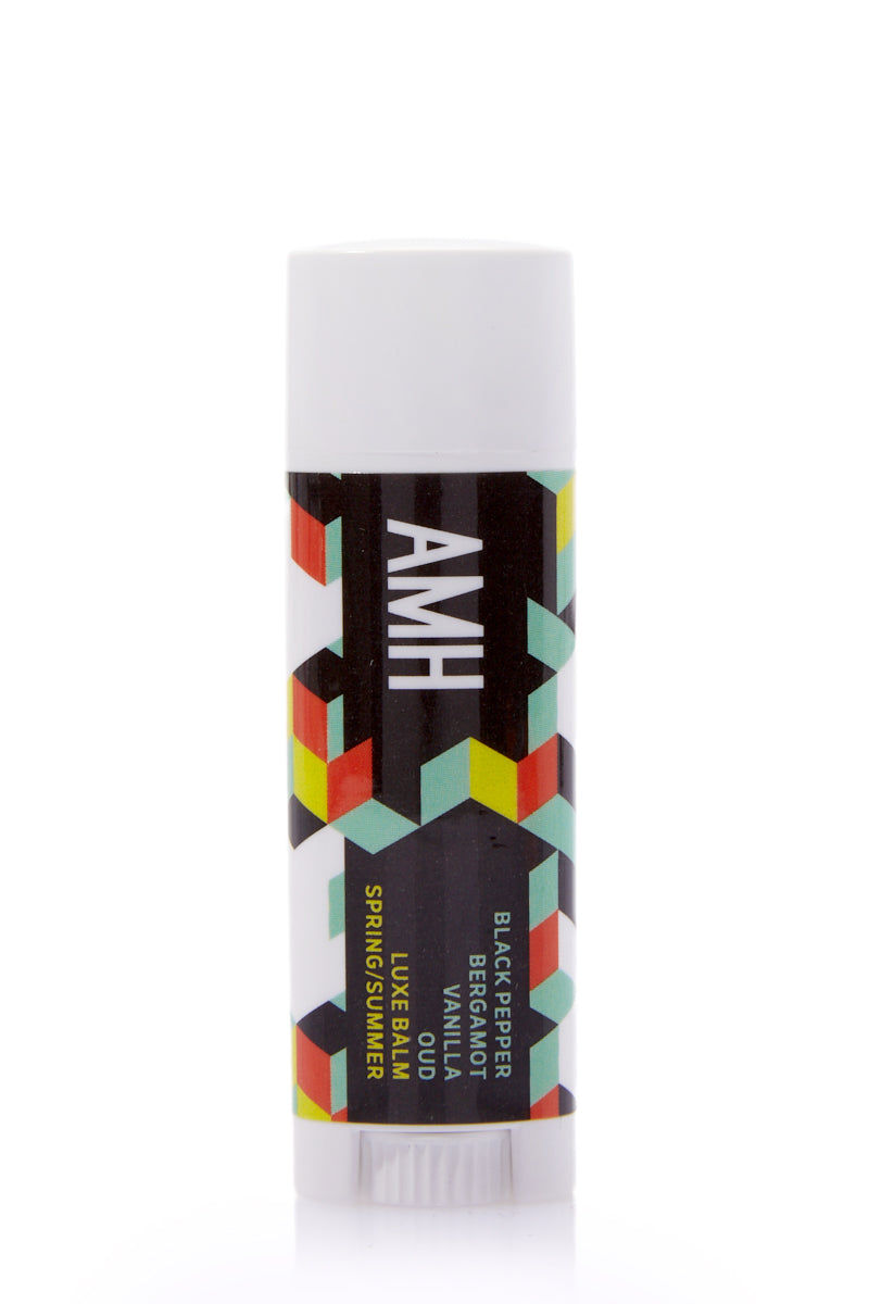 JERSEY SHORE COSMETICS AMH - Spring/Summer Luxe Balm Beauty | AMH - Spring/Summer Luxe Balm