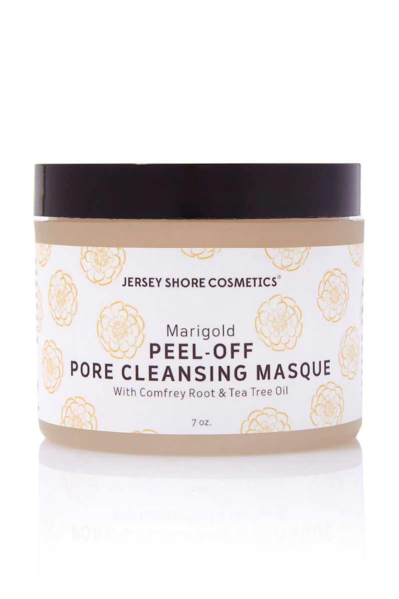 JERSEY SHORE COSMETICS Marigold Peel-off Pore Cleansing Masque Beauty   Marigold Peel-off Pore Cleansing Masque