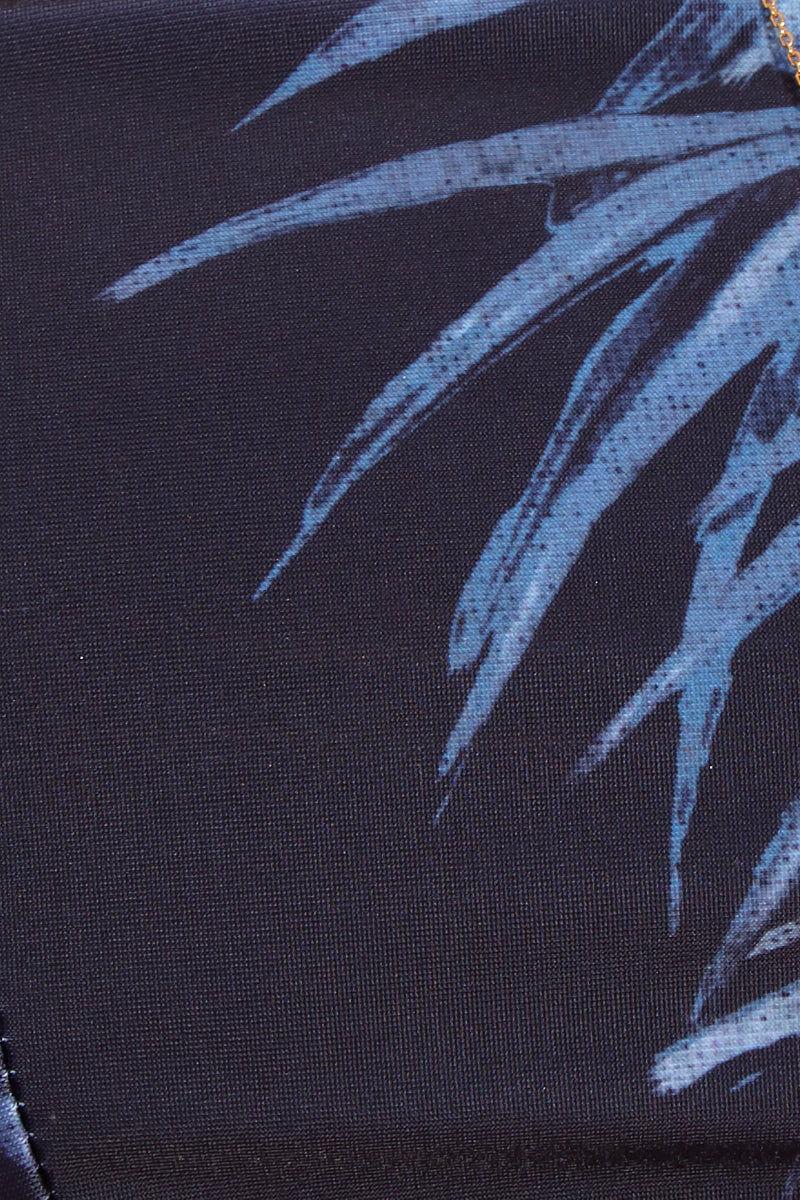 Manta Janis Top Palm Top Palm Manta Janis Top Palm Swatch