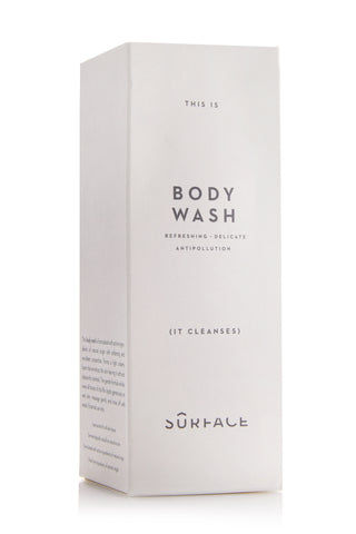 SURFACE Body Wash - 250ml Beauty | Surface Body Wash - 250ml Packaged View