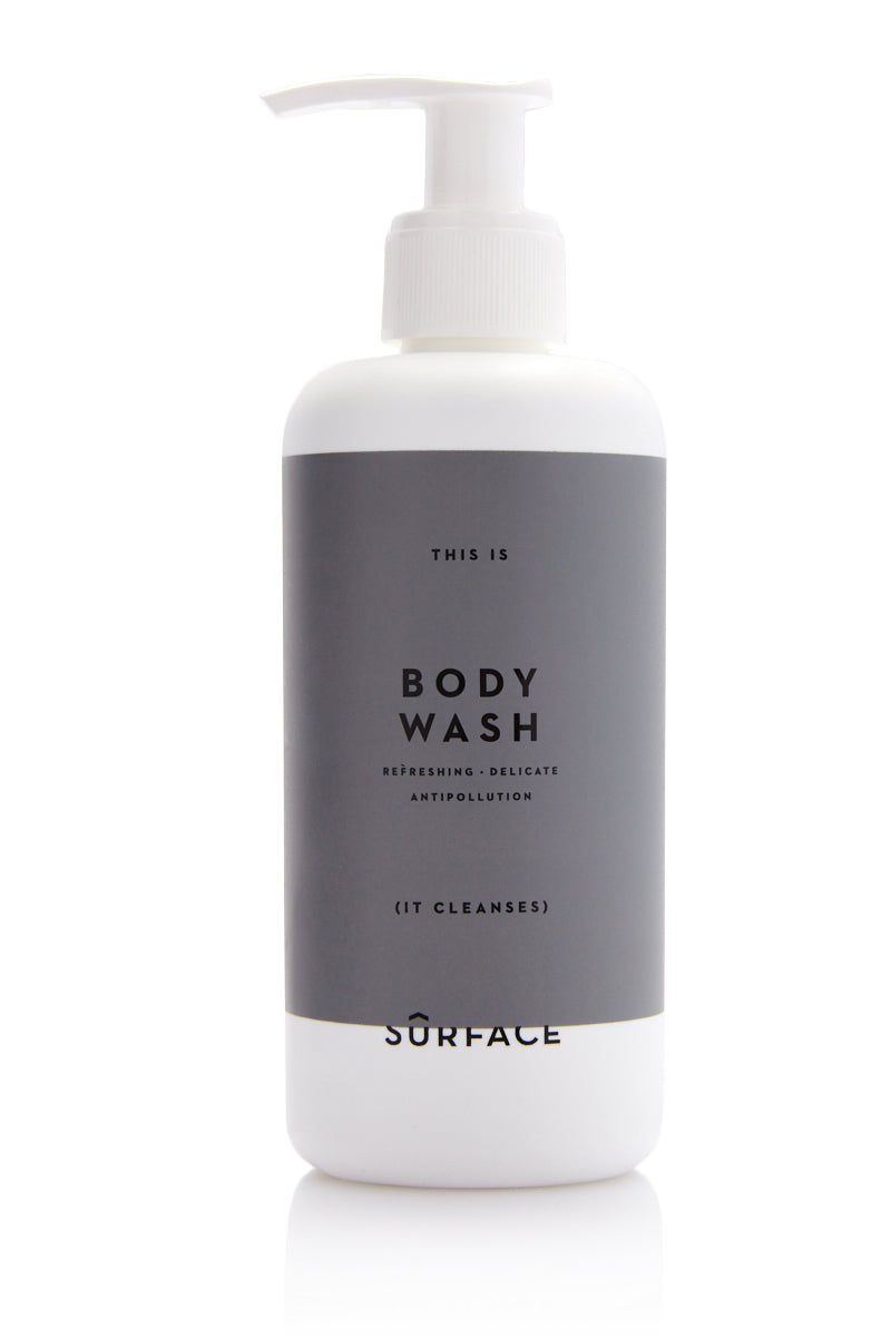 SURFACE Body Wash - 250ml Beauty | Surface Body Wash - 250ml Front View