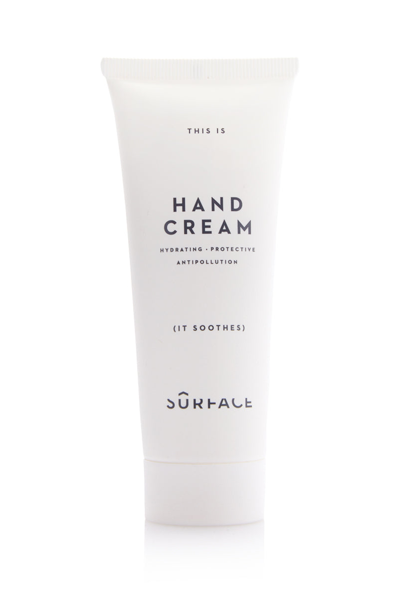 SURFACE Hand Cream - 75ml Beauty | Surface Hand Cream - 75ml Front View